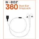 N-ear 360 Dual SnapLock