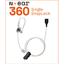 The N-Ear 360 Snaplock