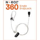 The N-Ear 360 Snaplock