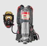 3M™ Scott™ Air-Pak™ X3 Pro SCBA