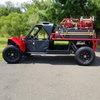 ESI Xtreme Response Unit (XRU): Fire/Rescue Series