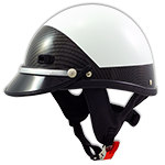 Super Seer Carbon Fiber Motorcycle Helmet – S2108