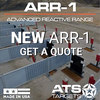 GET A QUOTE: NEW ATS Targets ARR-1