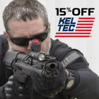 Sign Up For Our Newsletter. Get 15% Off KelTec® Swag, Apparel & Accessories!