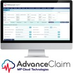 AdvanceClaim: Quick Source patient Insurance/Information +Integrated Clearinghouse