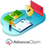 AdvanceClaim: Unlimited number of users + Integrated Clearinghouse