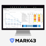 Mark43 RMS with Analytics Suite