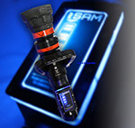 SAM Smart Nozzle w/N2P Technology (IDEX Fire & Safety)