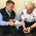 Cardiac Arrest System Assessment