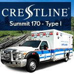 Summit 170 Type I: Providing the safest, operationally and ergonomically sound ride