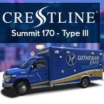 Summit 170 Type III: Advanced safety, ergonomics and flexibility