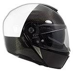 Carbon Fiber Modular Motorcycle Helmet – S1635CF