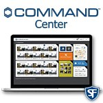 COMMAND Center: Digital Evidence Management Software