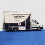 CONPASS MIP - The First Mobile X-ray Inspection Point