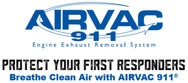 Protect Your First Responders with AIRVAC 911: FREE Facts and Benefits Sheet