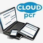 Chart on toughbooks, tablets, and smartphones with CloudPCR