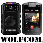 Next Generation 4G Body Camera. SOS Live Streaming, Push to Talk, Real-Time GPS Tracking