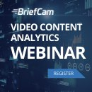 FREE WEBINAR: A complete platform approach to video content analytics