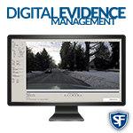 DES – Digital Evidence Management Software