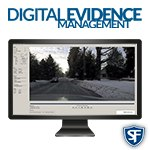 DES – Digital Evidence Management Software
