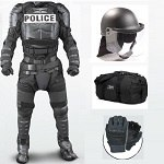 Rapid Response DFX2 Riot Suit – Sized to Fit