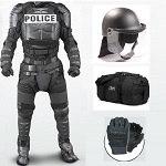 Rapid Response DFX2 Riot Suit – Sized to Fit