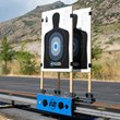 Duel Running Man System Enhances Law Enforcement Training