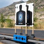 Duel Running Man System Enhances Law Enforcement Training