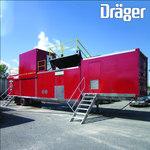Dräger Mobile Live Fire Training Unit (MLFTU)