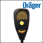 Dräger Sentinel 7000 SCBA Monitor & PASS Device