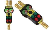 G3 Dual Deadman Controller