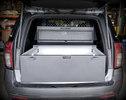 Estes AWS Takes Law Enforcement Vehicle Storage to the Max