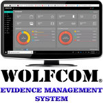 CJIS Compliant Evidence Management System. Video Redaction, Retention Policies and more