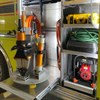 ZICO Stores More Extrication Tools in Less Space