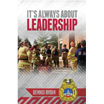It's Always About Leadership