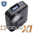 FOCUS X1™ – Body-Worn Camera
