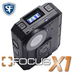 FOCUS X1™ – Body-Worn Camera