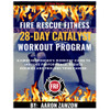 Improve performance with a FREE Workout Program from Fire Rescue Fitness.