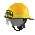 Bullard PX ReTrak Visor Series Fire Helmets
