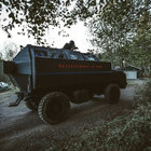 Armored Rescue Vehicles Available for immediate delivery