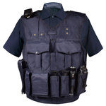 Custom Load Bearing Vest Carrier - Made to Your Specs - Class A Appearance