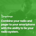 Tango Tango - First Response Tones