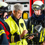 EVALS: Taking Fireground Training Paperless