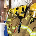 Fire Station Automation & Alerting