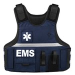 First Response Enhanced Multi-Threat Vest Level iiia+