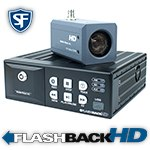 FlashbackHD In-Car Video System