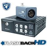 FlashbackHD In-Car Video System
