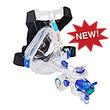 Flow-Safe II® + Disposable BiLevel CPAP System