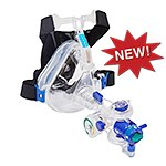 Flow-Safe II® + Disposable BiLevel CPAP System