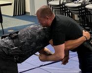 G.E.A.R. (Ground, Equipment, Ambush Resiliency)